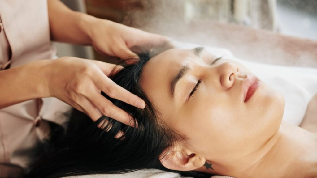 Acupuncture for Hair Care