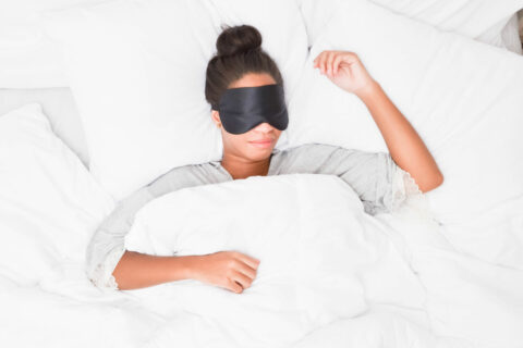 Get Your Beauty Sleep: How to Wake Up to Healthier Skin